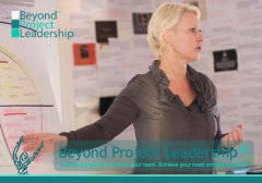 Beyond Project Leadership, Foto: Anette Dalum